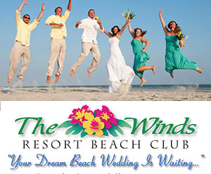The Winds Resort Weddings