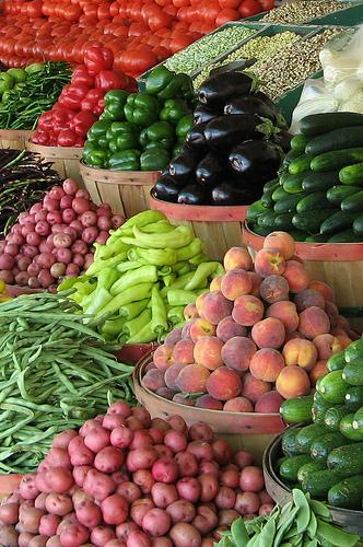 Poplar Grove Farmer's Market