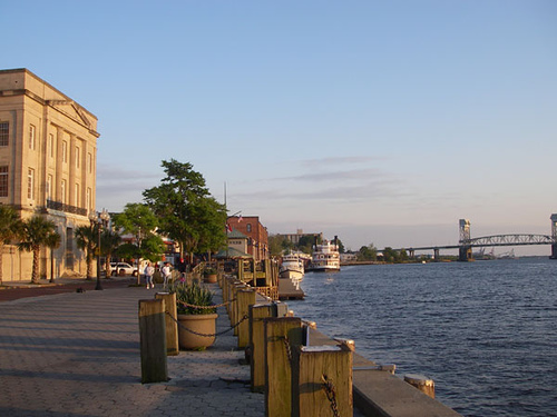 Downtown-wilmington-nc