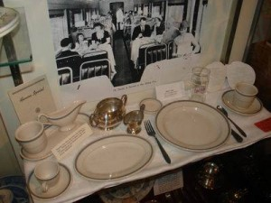 Railroad Museum Artifacts