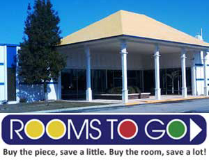 Rooms To Go Wilmington NC