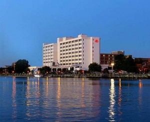 Hilton Riverside Wilmington NC