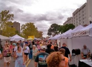 Wilmington NC Festivals