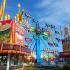 Cape Fear Fair & Expo: Oct. 29 – Nov. 4th