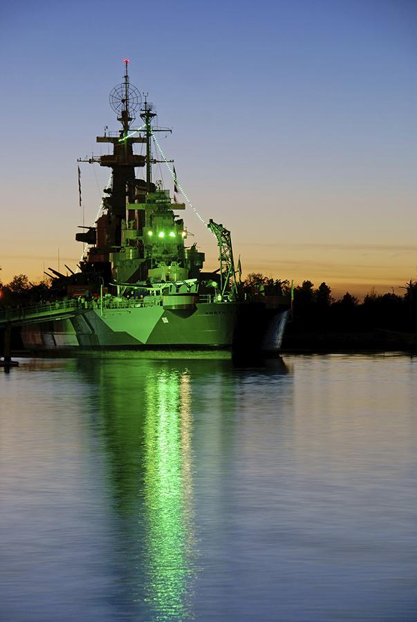 Halloween-at-Battleship-NC