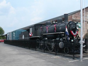 Wilmington Railroad Museum