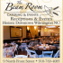 Book Your Event at The Beam Room at Front Street Brewery