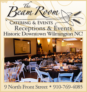 The Beam Room Catering and Events at Front Street Brewery