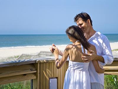 Couples Getaway Package The Winds Resort Ocean Isle Beach NC