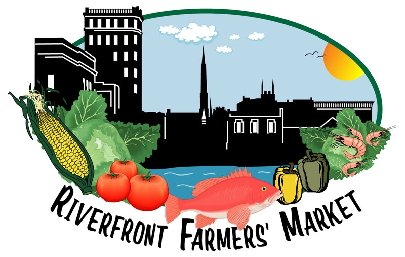 Wilmington Riverfront Farmers Market