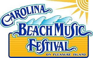Carolina Beach Music Festival Logo