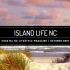 October Issue of Island Life NC Available Now!