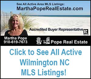 Pope-Real-Estate-Wilmington NC Ad