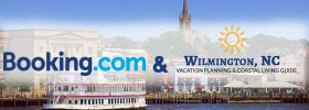 Book Your Wilmington NC Vacation All in One Place!