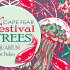 Cape Fear Festival of Trees: Nov. 19th -Dec. 30th